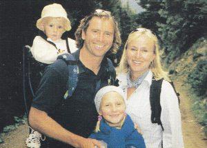 Familie Eller | Flugschule Parafly